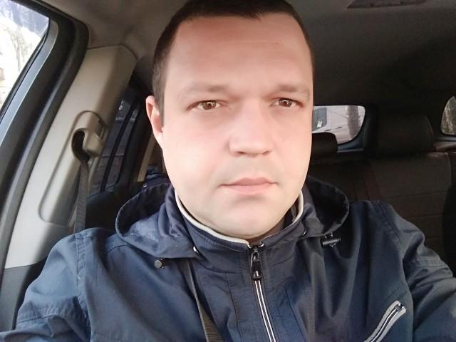 Sergei, Россия, Одинцово, 41 год