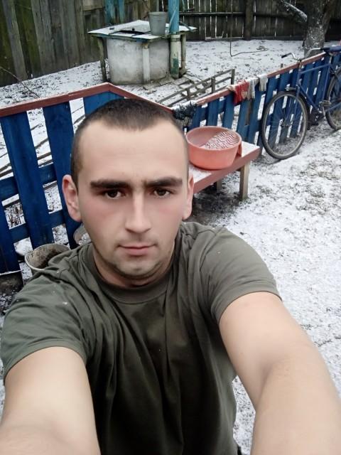 Владимир, Украина, Лебедин, 26 лет. Ищу знакомство
