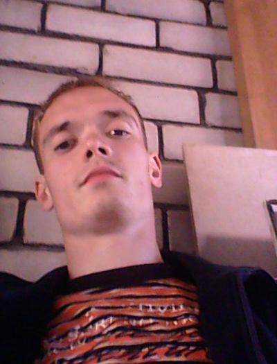 Виктор Крюков, Россия, Славянск-на-Кубани, 26 лет