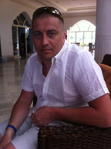 владимир, Россия, Чехов, 47 лет