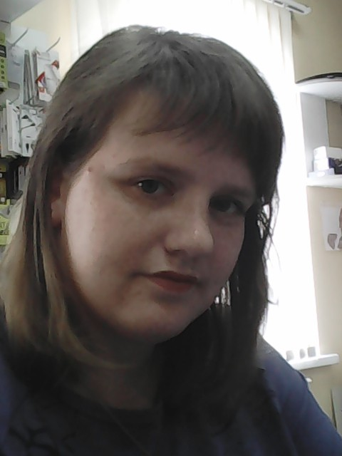 оленька, Россия, Иваново, 26 лет