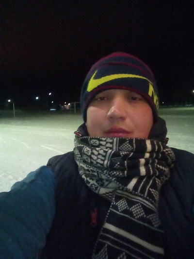 Александр Кривопишин, 33 года