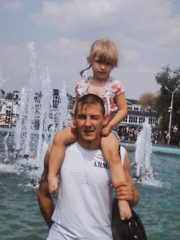 Борис, Россия, Электрогорск, 35 лет