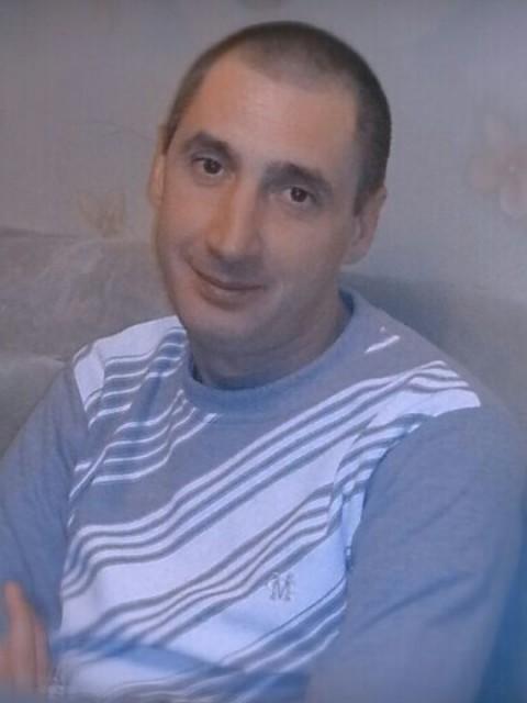 Алексей, Россия, Ногинск, 44 года