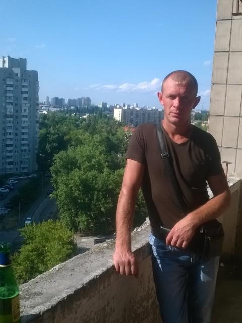 Владимир, Россия, Тверь, 33 года. Хочу найти Простую, без особых запросов .