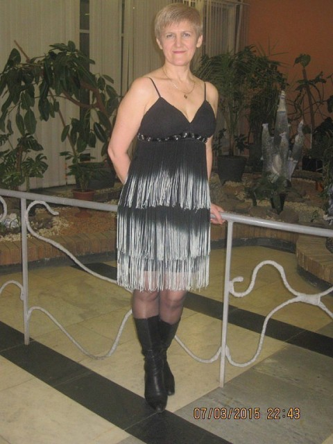 Валентина, Россия, Орёл, 51 год
