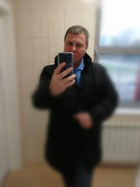 Анатолий, Москва, м. Юго-Западная, 44 года