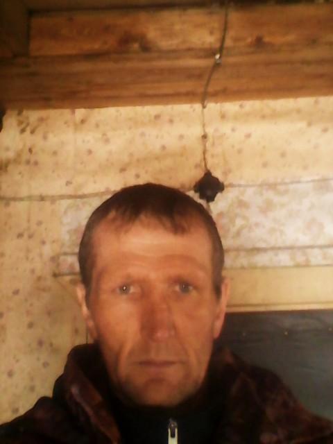 Миша, Россия, Очёр, 42 года