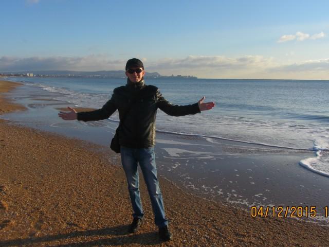 Алекс С, Россия, Коломна, 34 года
