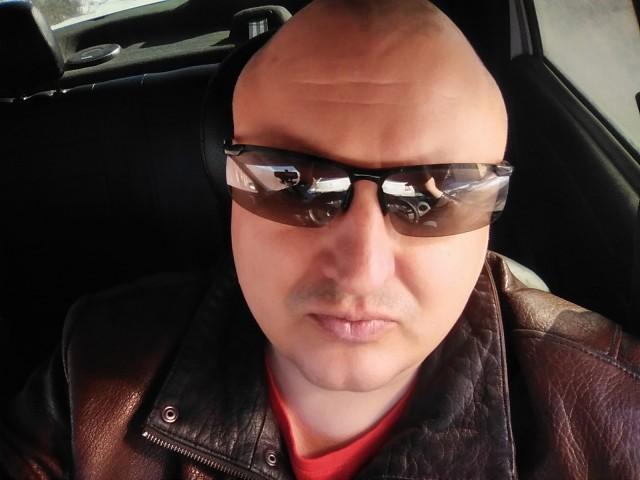Андрей, Россия, Смоленск, 41 год