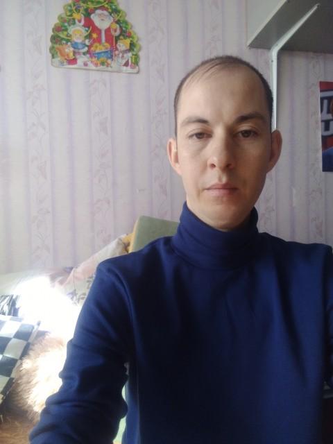 Вова, Россия, Жуковский, 33 года