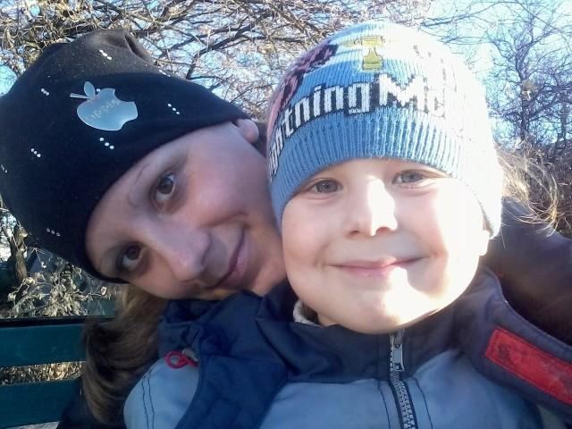 Елена, Украина, Донецк, 26 лет, 1 ребенок. добрая заботливая любящая домашний уют