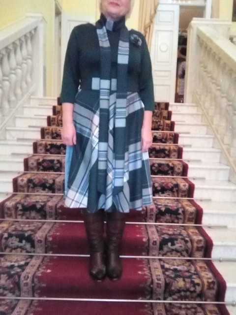 Наталья, Россия, Губкин, 64 года