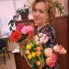 Валентина, Россия, Санкт-Петербург, 40 лет, 1 ребенок. Хочу найти Такого, который из сильной жинщины может сделать слабую! 😉