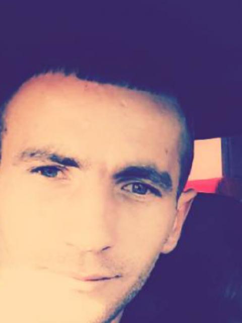 Artur, Россия, Балашиха, 26 лет
