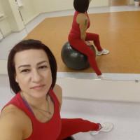 Татьяна, Россия, Климовск, 45 лет