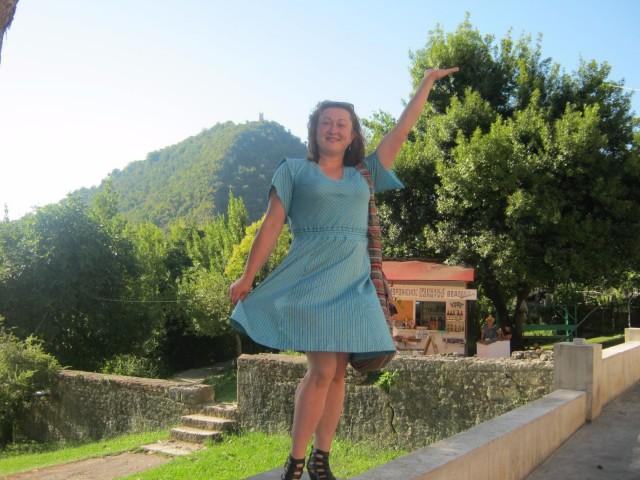 Юлия, Россия, Ишимбай, 38 лет
