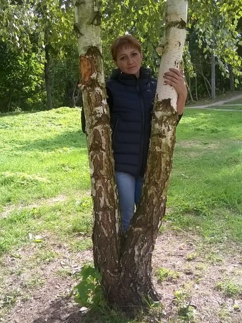Ольга, Россия, Рославль, 40 лет, 3 ребенка. Хочу найти Добрый, веселый, не пьющий, не судим .