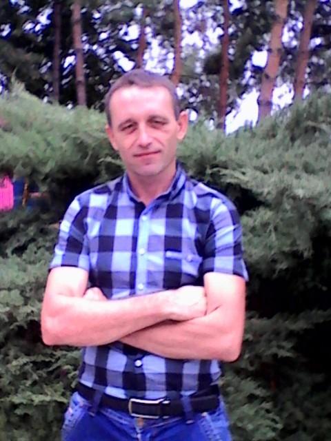 Коннстантин, Россия, ст.Калининская, 43 года