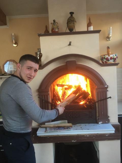 Юрий, Россия, Тольятти, 25 лет. Познакомиться с мужчиной из Тольятти