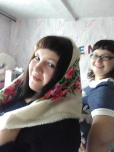 Дарья, Россия, Курск, 25 лет