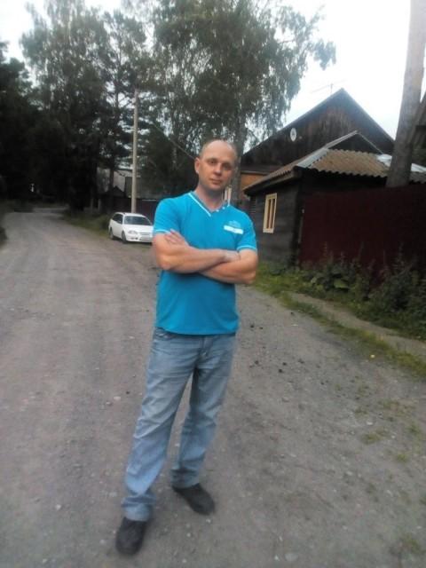 Александр Илларионов, Россия, Дивногорск, 42 года, 1 ребенок. Хочу найти красивую душевную верную