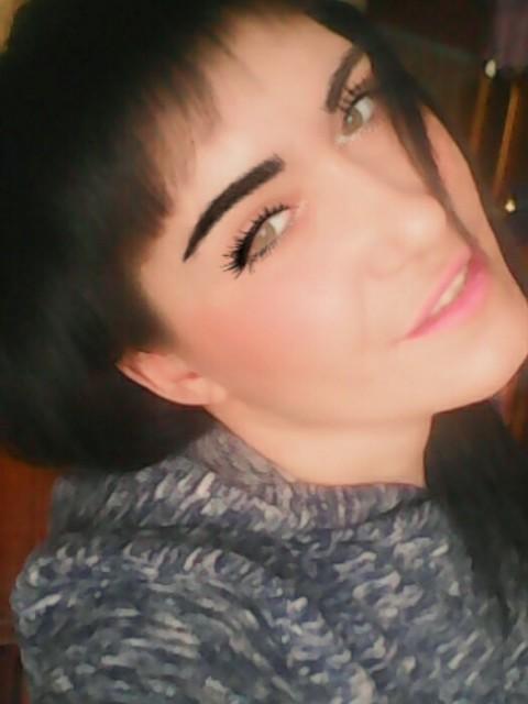 Юлия, Россия, Скопин, 33 года