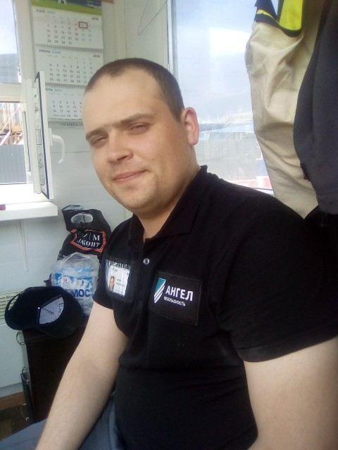 Алексей, Россия, Лобня, 31 год