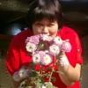 Залина, Россия, Новосибирск, 37 лет, 1 ребенок. Доверчивая, добрая, весёлая, жизнерадостная!