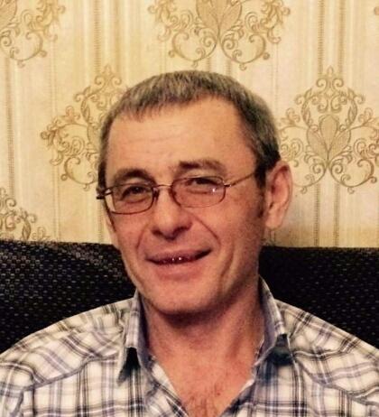 Дамир, Россия, Соль-Илецк, 55 лет