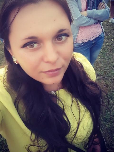 Наталья, Россия, Красноармейск, 25 лет