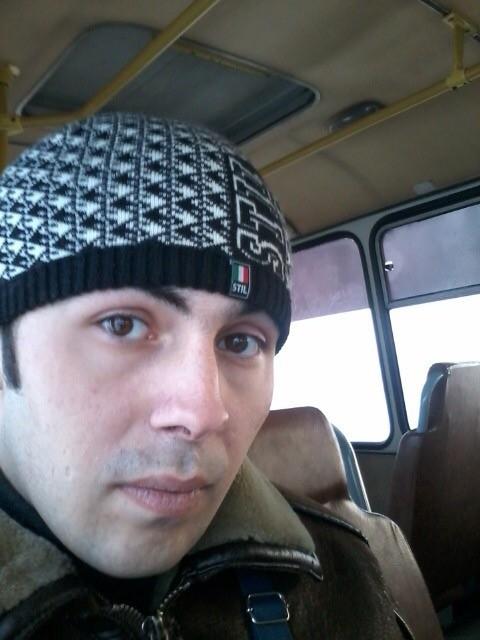 Владимир, Россия, Ершов, 28 лет