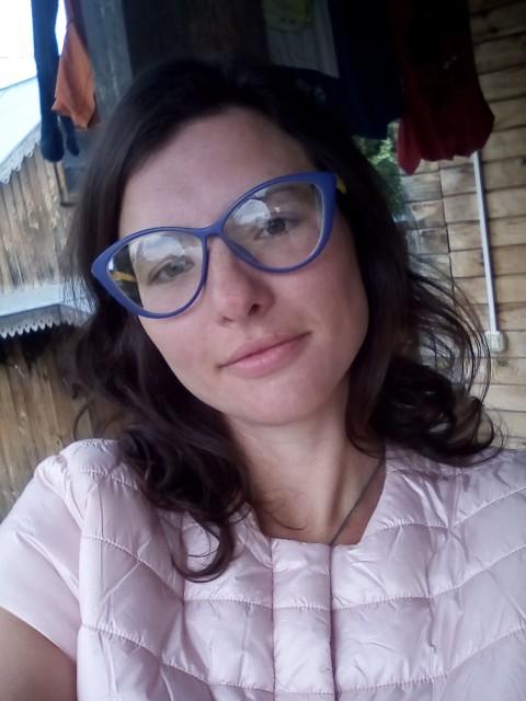Марфа, Россия, Серпухов, 36 лет