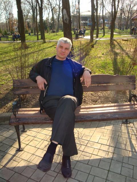 валера карпенка, Украина, Донецк, 45 лет