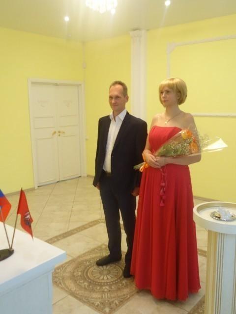 анна, Россия, Орехово-Зуево, 32 года