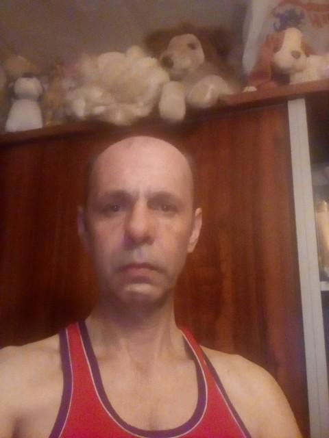 Сергей, Россия, Клин, 54 года