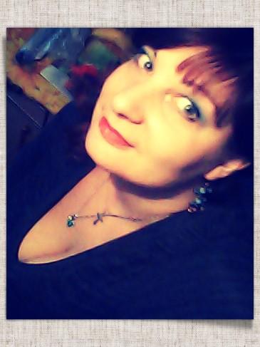 Алёна, Россия, Кашин, 36 лет