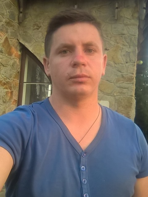 Руслан, Украина, Белая Церковь, 28 лет