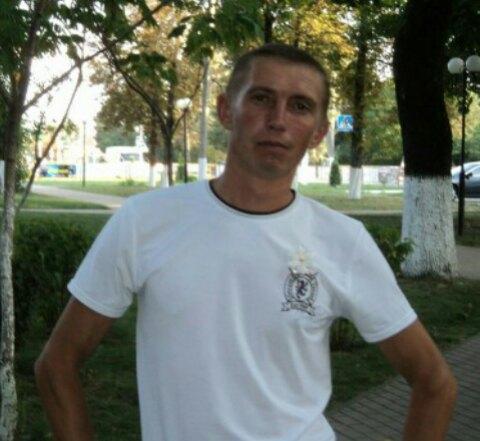 ПАВЕЛ, Россия, Лабинск, 38 лет