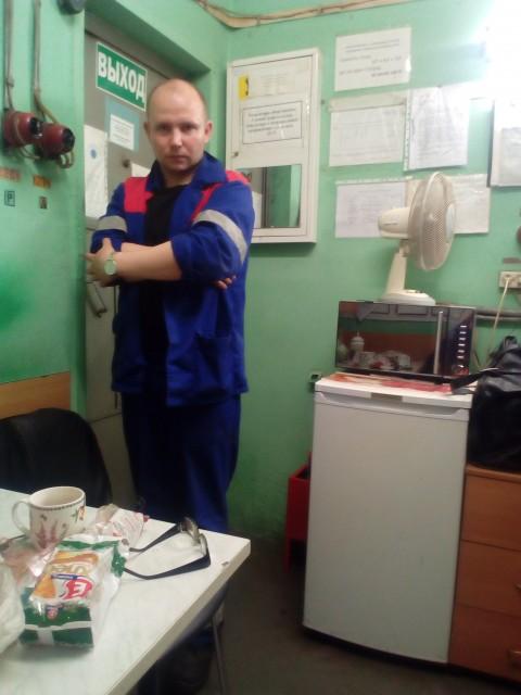 Владимир, Россия, Ликино-Дулёво, 30 лет