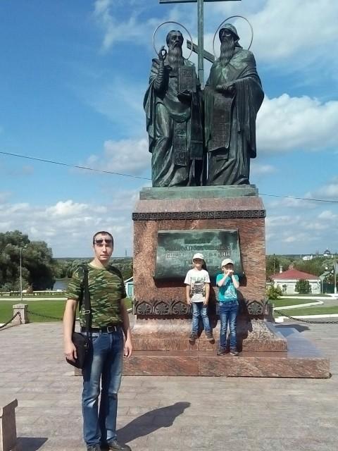Анатолий, Россия, Брянск, 38 лет