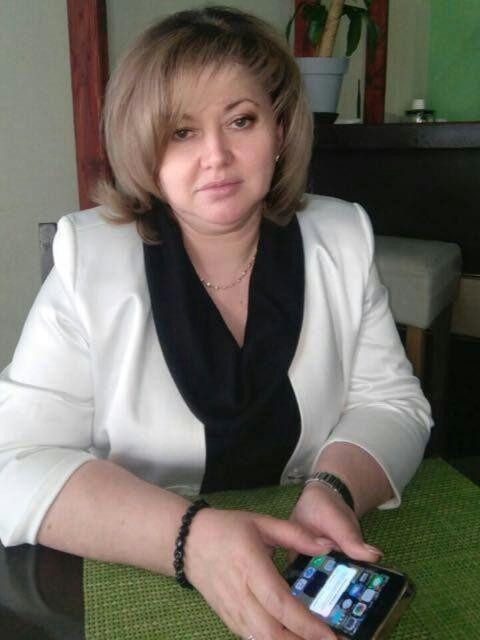 Лидия, Россия, Домодедово, 48 лет