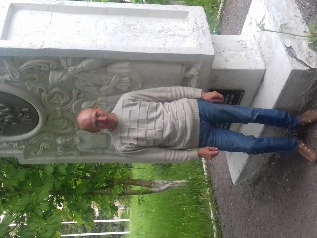 Алексей, Россия, Торжок, 49 лет