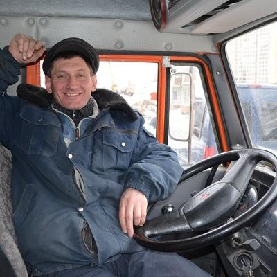 Владимир Кшинев, Россия, Воронеж, 45 лет