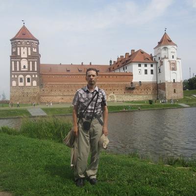 Леонид Кнопов, Россия, Москва, 46 лет