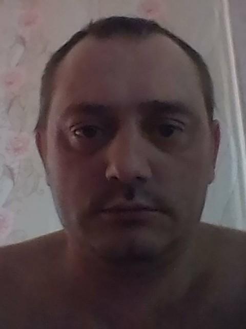 Валерий, Россия, Красноярск, 39 лет