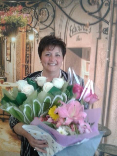 Татьяна, Россия, Александровское, 52 года