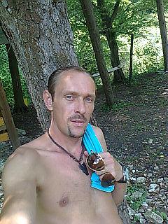 Анатолий, Россия, Москва, 41 год