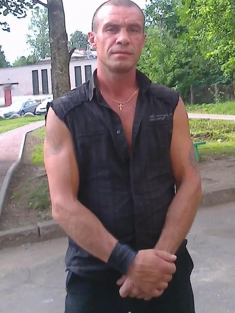 Александр, Россия, Санкт-Петербург, 51 год