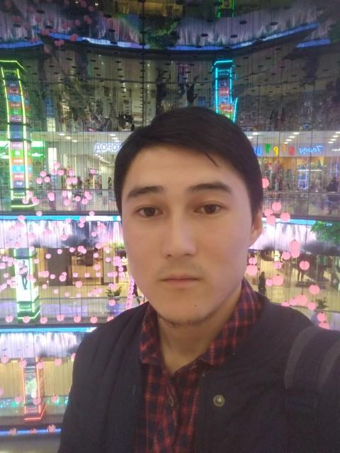 Тимур, Россия, Москва, 26 лет